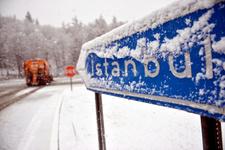 Hava durumu kar hızla yaklaşıyor!
