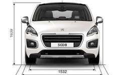 Peugeot, bu yıl SUV atağı yapacak