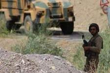 IŞİD Kilis'te karakola ateş açtı