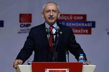 CHP Kurultayı Kılıçdaroğlu'na eşi bile dayanamadı!