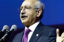 CHP Kurultayı Kılıçdaroğlu yeniden başkan ama...