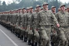 Türkiye'den önemli adım! Somali'de askeri üs kuruyor!