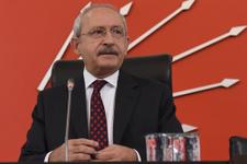 Kılıçdaroğlu il başkanlarını topladı!
