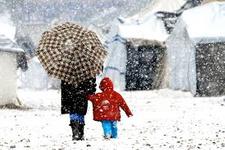 Balıkesir'de okullar tatil edildi 19 Ocak