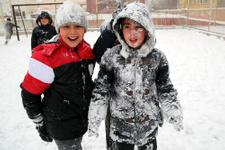 Yalova'da okullar tatil edildi 19 Ocak