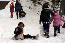 Yalova'da okullar tatil mi son hava durumu
