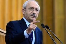 Kemal Kılıçdaroğlu öyle bir gafa imza attı ki...