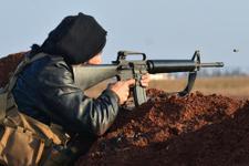 YPG Suriye'de Fırat'ın batısına doğudan girdi
