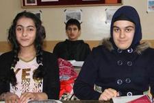 O okuldan Türkiye birincisi çıktı!