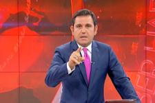 MHP'den Fatih Portakal'a ağır sözler: Soytarı!
