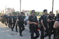 İstanbul'da terörü bitirecek plan! 800 kişi...