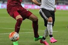 Beşiktaş Trabzonspor maçı saat kaçta? BJK - TS derbi kadrosu