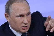 Putin'i sarsacak iddia! Eski eşini...