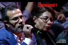 Özgecan'ın babası kızına şarkı yazdı O Ses'i dağıttı!