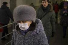 Rusya'da grip felaketi: 50 ölü!