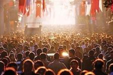 Türkiye'nin nüfusu açıklandı bakın kaç milyonuz!