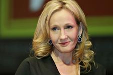 Harry Potter'ın yazarı JK Rowling'e özel ödül!