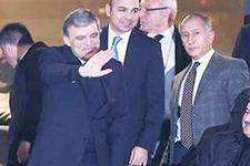 Abdullah Gül'den flaş yeni anayasa mesajı!