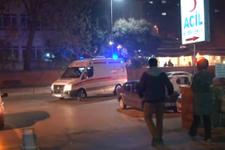 Kocaeli'nde polise çekiçli saldırı: 5 yaralı