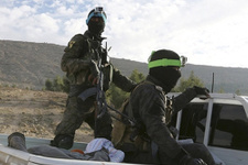 YPG'den Cerablus'a operasyon açıklaması!