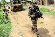 Skandal iddia! Askerler bize tecavüz ediyor