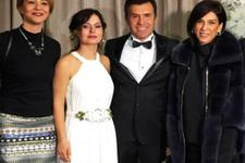 Beşiktaş'ın efsane golcüsü evlendi