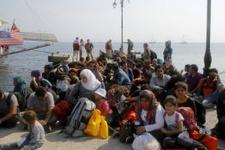 Ege'de göçmen faciası! Çoğu çocuk 39 ölü