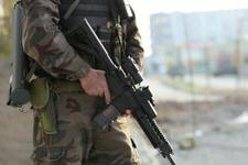 Sur'dan acı haber! 4 Asker yaralı 1 asker şehit!
