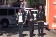 Ablasına fuhuş yaptıran kadın yakalandı