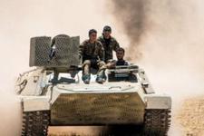 YPG, IŞİD'in kalbi Rakka'ya ilerliyor!