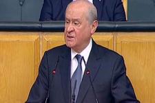 Bahçeli'den bomba yeni anayasa ve başkanlık açıklaması