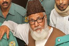 Cemaat-i İslami liderleri Nizami'nin idam kararı onandı