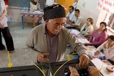 Kürtler bağımsızlık için nabız yokluyor