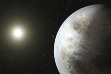 Gök bilimciler 5 süper yıldız keşfetti!