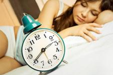 İşte yaşınıza göre ideal uyku saatiniz!