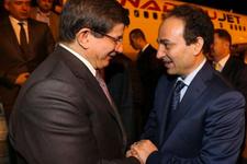 Baydemir'den anayasa için olay Öcalan şartı!