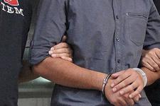 İzmir'deki cemaat operasyonuna tutuklama