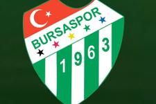 Bursaspor'da en çok ilgi mavi formaya