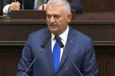 Başbakan Yıldırım'dan flaş Fırat'ın doğusu açıklaması