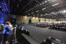 Şahin: Ortadoğu'ya barış gelmeden Avrupa'ya barış gelmez