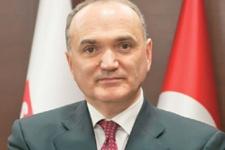 Faruk Özlü: Türkiye büyük yatırımlara girdi!