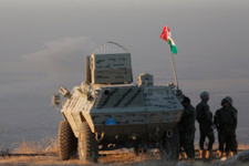 Musul'a Kürtler girecek mi? Peşmerge komutanı açıkladı