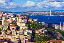 İstanbul satılık ve kiralık en pahalı ilçeleri neresi?