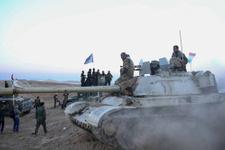 DEAŞ'tan Musul'da intihar saldırısı! 70 Irak askeri öldü!