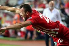 Antalyaspor Çaykur Rizespor maçı sonucu ve özeti