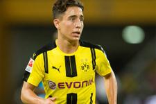 Borussia Dortmund'a ikinci Emre Mor!