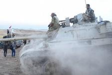 Suriye'den Musul operasyonuna tepki!
