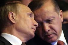 Putin ve Erdoğan'dan Musul görüşmesi