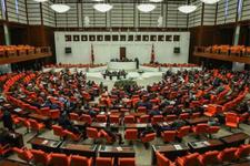 OHAL'in ilk KHK'sı Meclis'te yasalaştı