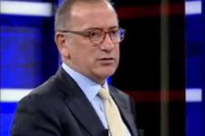 Fatih Altaylı'dan olay Lozan açıklaması